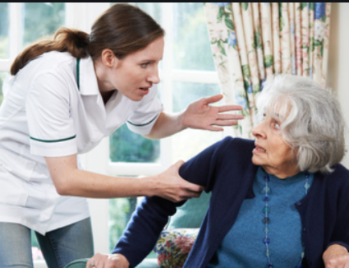 Common Signs of Neglect in Nursing Homes | Las Vegas Nursing Home Neglect & Abuse Attorneys