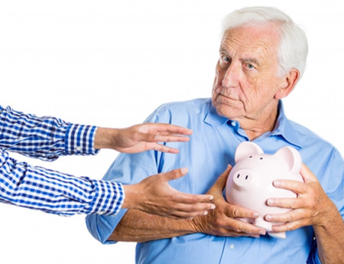How To Spot Financial Exploitation in Your Loved Ones | Elder Neglect & Abuse Attorneys in Las Vegas, NV