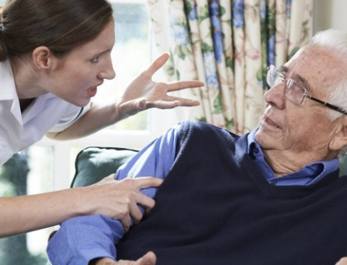 How To Spot Physical Abuse in Elders | Las Vegas Physical Abuse Attorneys
