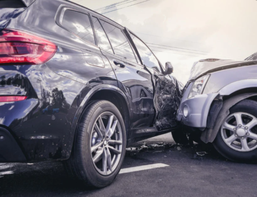 4 Steps To Take After A Nevada Car Accident To Maximize Your Personal Injury Claim
